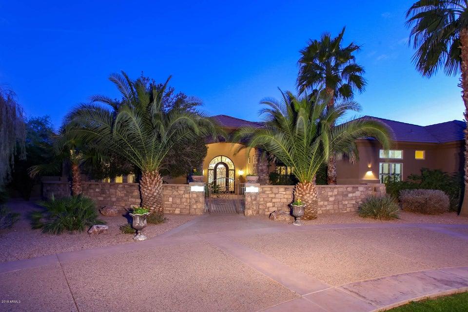 2653 E Scorpio Place, Chandler AZ 85249