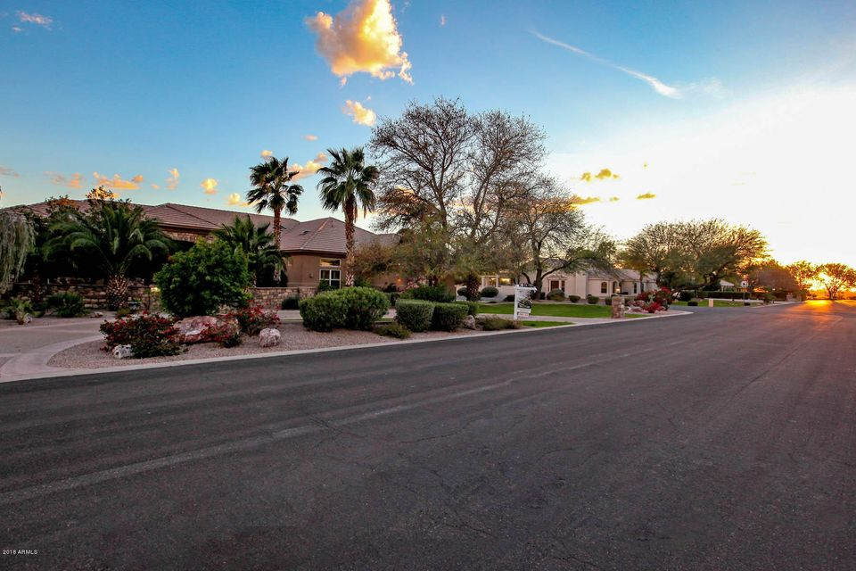 MLS 5740863 2653 E Scorpio Place, Chandler, AZ Guest House