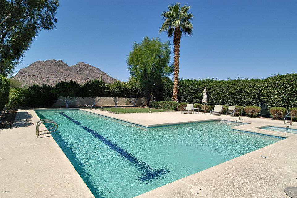 MLS 5740895 5101 N CASA BLANCA Drive Unit 31, Paradise Valley, AZ 85253 Paradise Valley AZ Casa Blanca