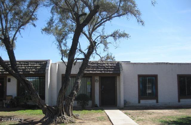 Photo of 4658 W KRALL Street, Glendale, AZ 85301