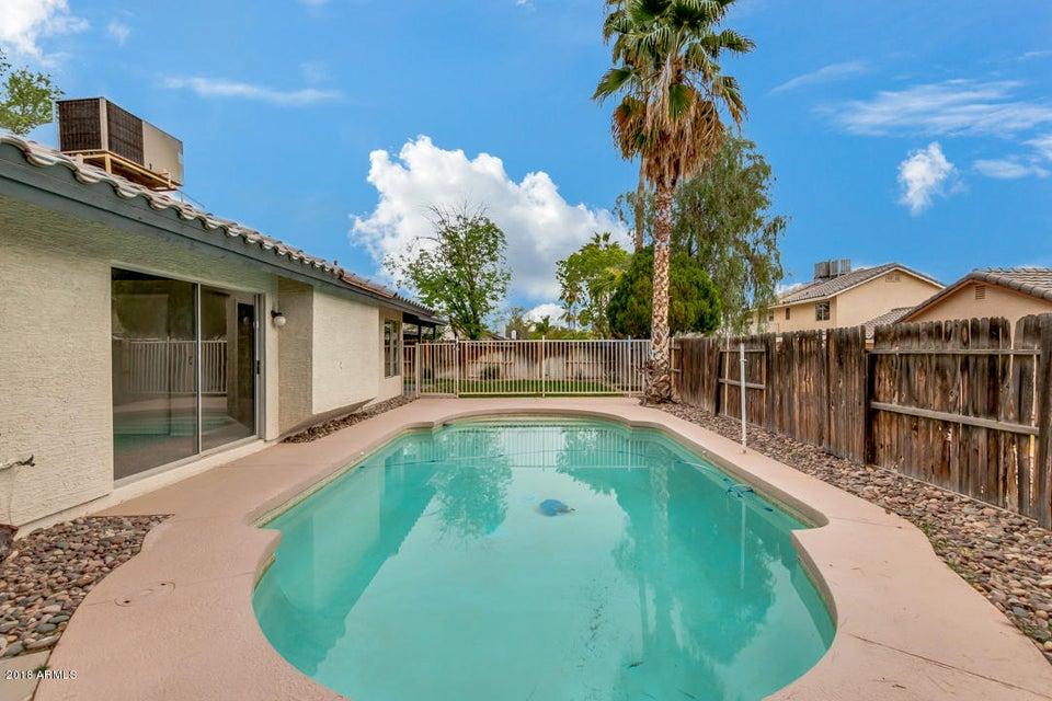 MLS 5740967 1427 E JASPER Drive, Chandler, AZ 85225 Chandler AZ Private Pool