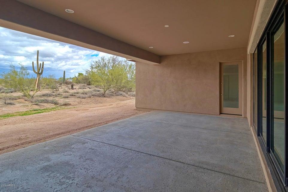 6426 E MONTERRA Way Scottsdale, AZ 85266 - MLS #: 5741042