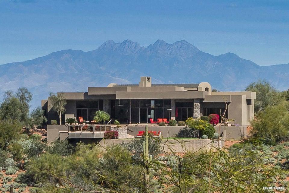 MLS 5741367 9212 N HORIZON Trail, Fountain Hills, AZ 85268 Fountain Hills AZ One Plus Acre Home