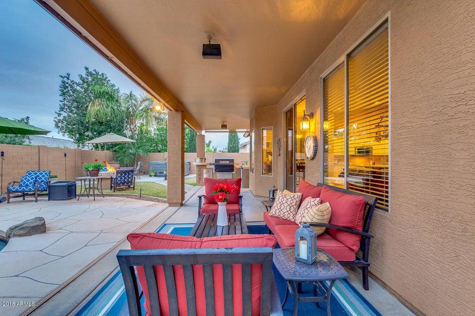 MLS 5741487 2103 E FIRESTONE Drive, Chandler, AZ Cooper Commons