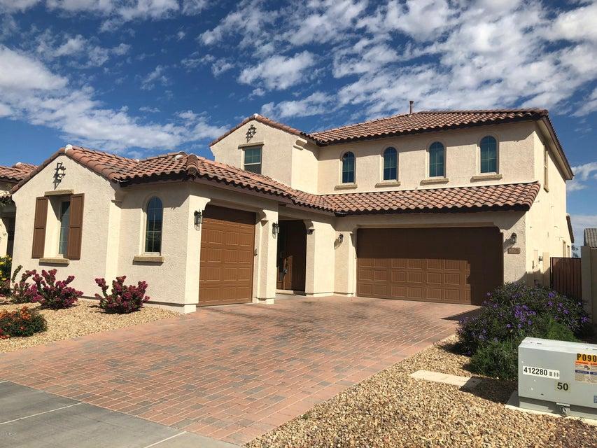 3796 E RAKESTRAW Lane Gilbert, AZ 85298 - MLS #: 5740879