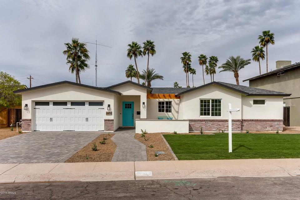 6414 N 85TH Street Scottsdale, AZ 85250 - MLS #: 5741245