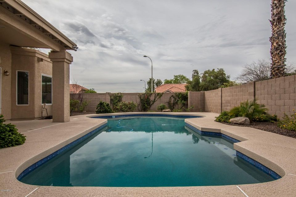 MLS 5741147 1300 N SYCAMORE Court, Chandler, AZ Andersen Springs