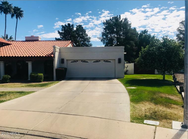923 N RIDGE Mesa, AZ 85203 - MLS #: 5741172