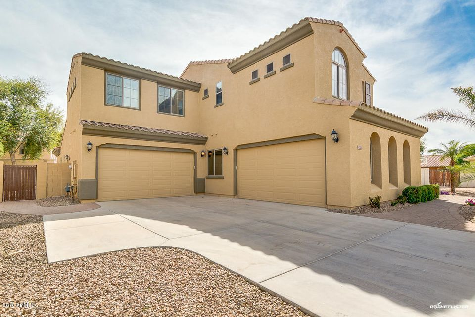 MLS 5741238 1221 E CANARY Drive, Gilbert, AZ 85297 Gilbert AZ Estates At The Spectrum