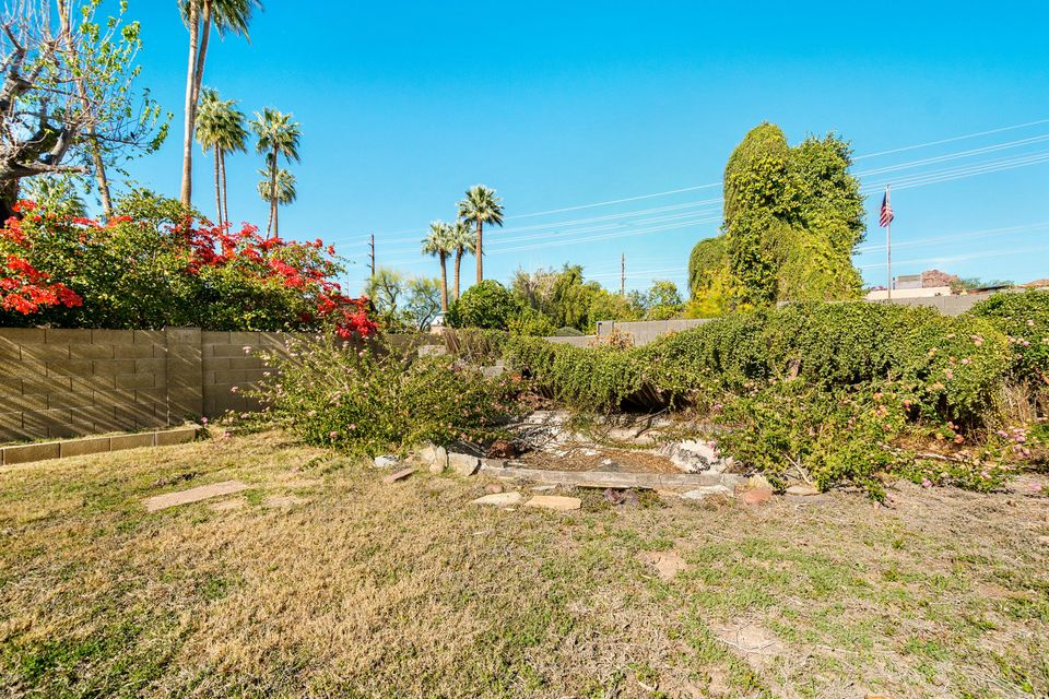 4743 N 40th Place Phoenix, AZ 85018 - MLS #: 5741530