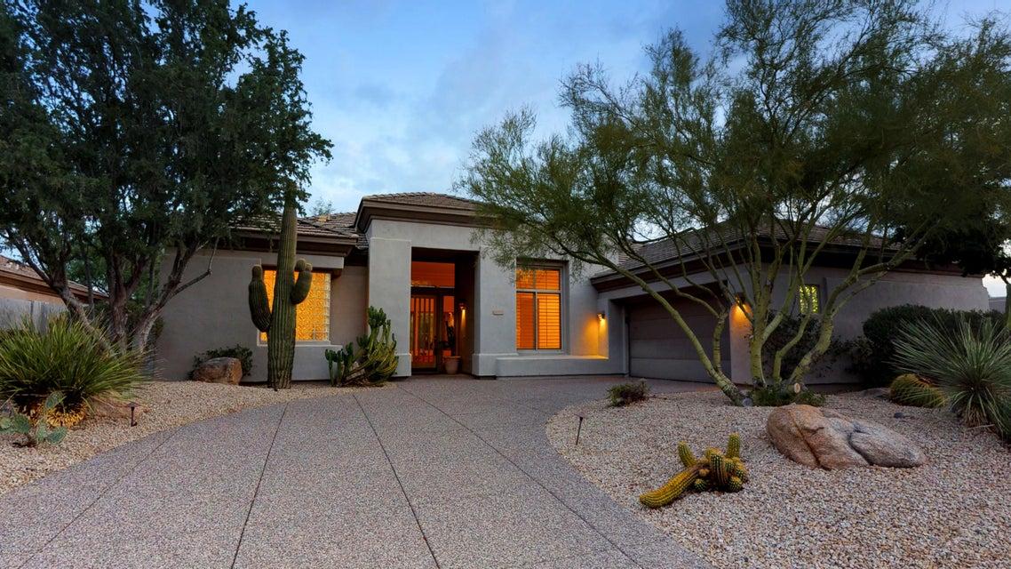 Photo of 6388 E MARIOCA Circle, Scottsdale, AZ 85266