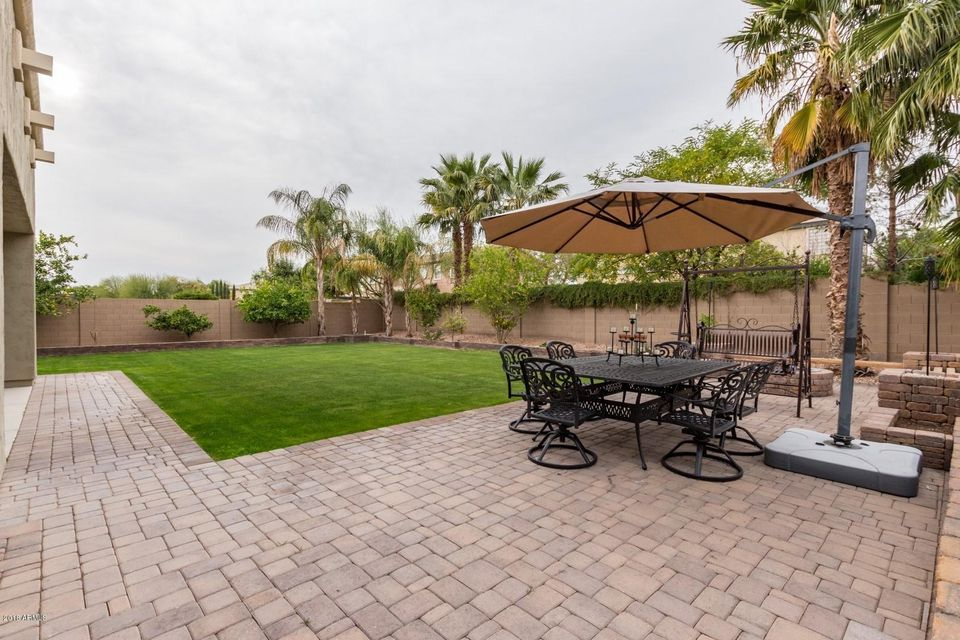 MLS 5741230 15430 W MINNEZONA Avenue, Goodyear, AZ 85395 Goodyear AZ Palm Valley