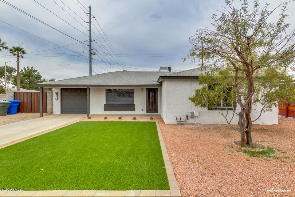 Photo of 7004 N 11TH Place, Phoenix, AZ 85020