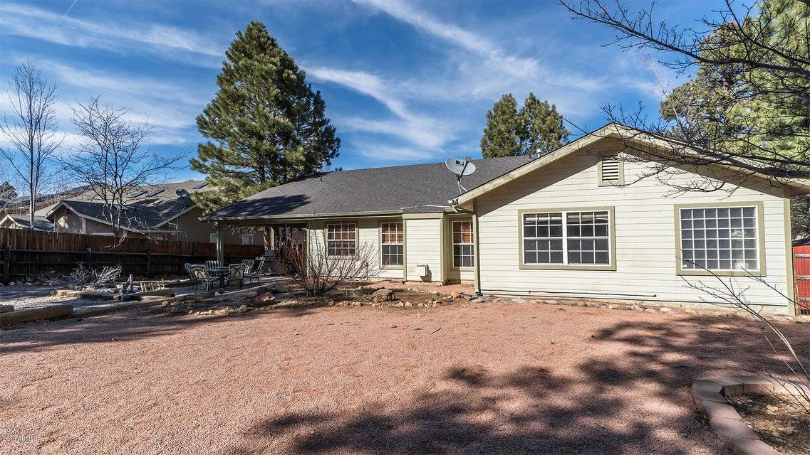 6259 E Abineau Drive Flagstaff, AZ 86004 - MLS #: 5741326