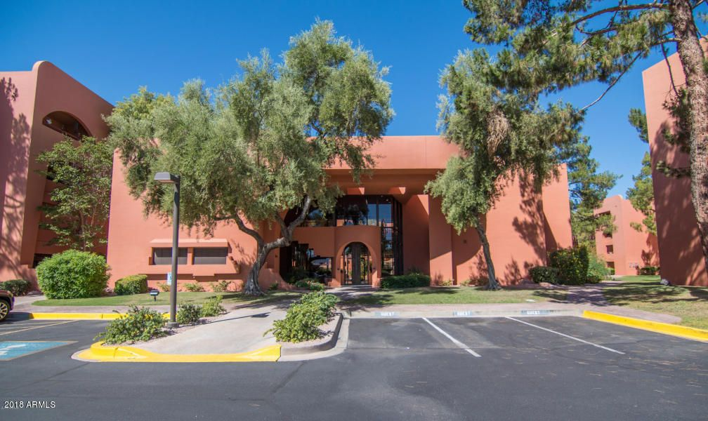 12222 N PARADISE VILLAGE Parkway Unit 208 Phoenix, AZ 85032 - MLS #: 5741613