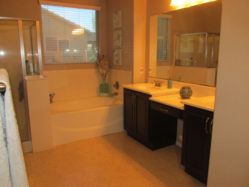 16016 W CANTERBURY Drive Surprise, AZ 85379 - MLS #: 5741369