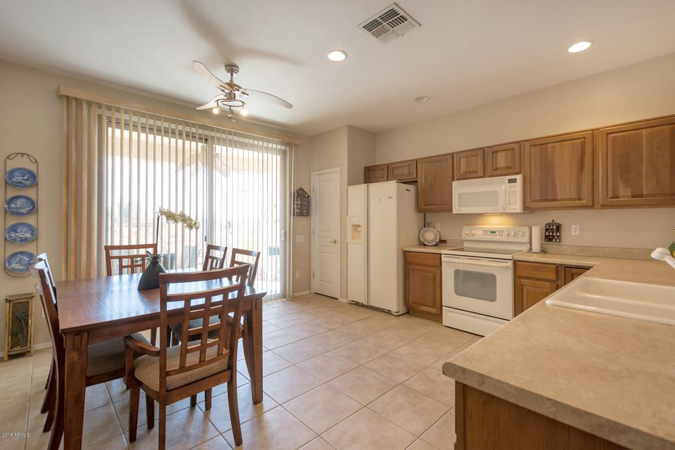 11133 E NEW FRONTIER Court Gold Canyon, AZ 85118 - MLS #: 5741581