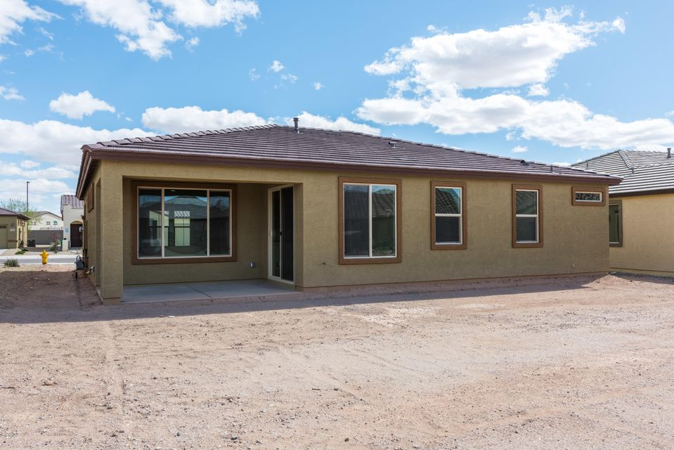 17966 W FAIRVIEW Street Goodyear, AZ 85338 - MLS #: 5741422