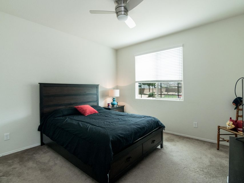 1116 W DANISH RED Trail San Tan Valley, AZ 85143 - MLS #: 5742628