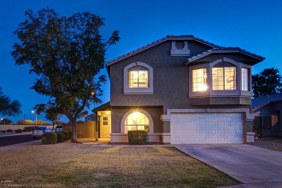 7523 E NOPAL Avenue Mesa, AZ 85209 - MLS #: 5741500