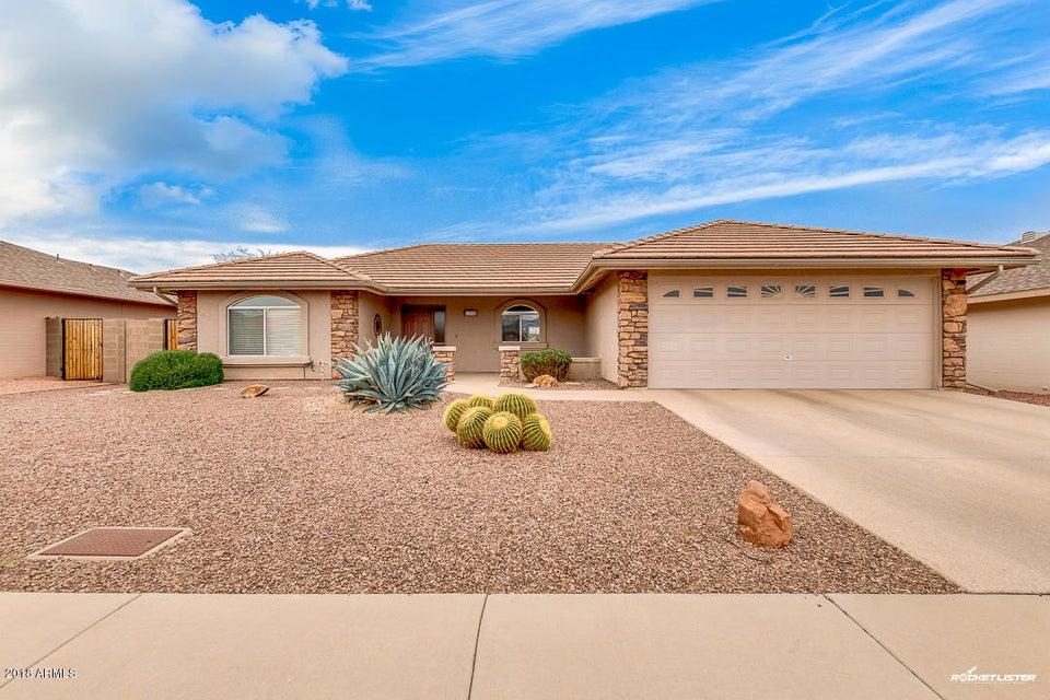 Photo of 11539 E KILAREA Avenue, Mesa, AZ 85209