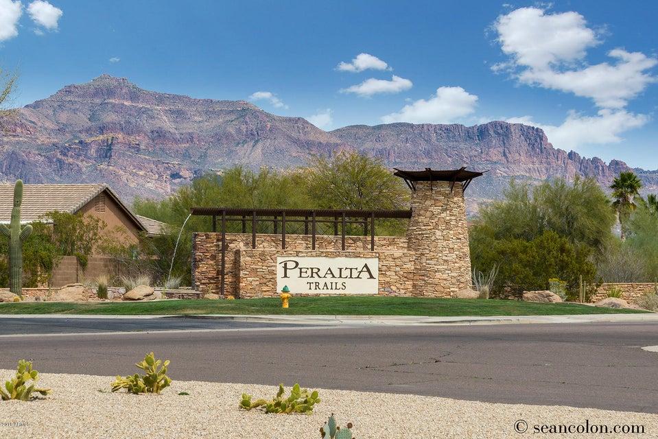 MLS 5741517 10085 E MEANDERING TRAIL Lane, Gold Canyon, AZ 85118 Gold Canyon AZ Peralta Trails