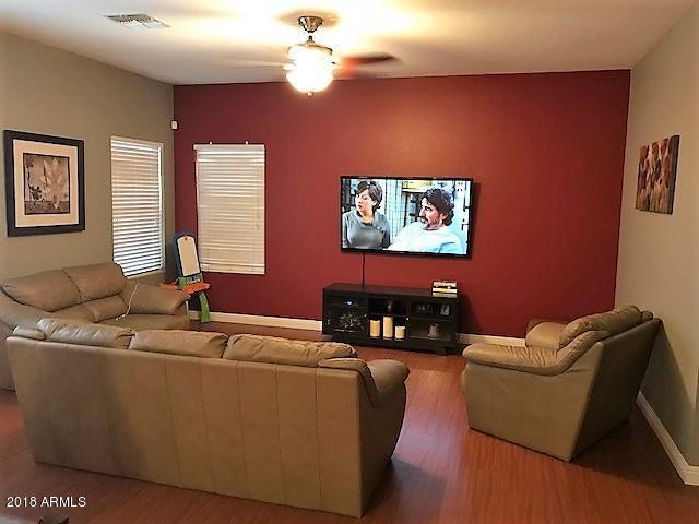 8190 W PALO VERDE Avenue Peoria, AZ 85345 - MLS #: 5741520