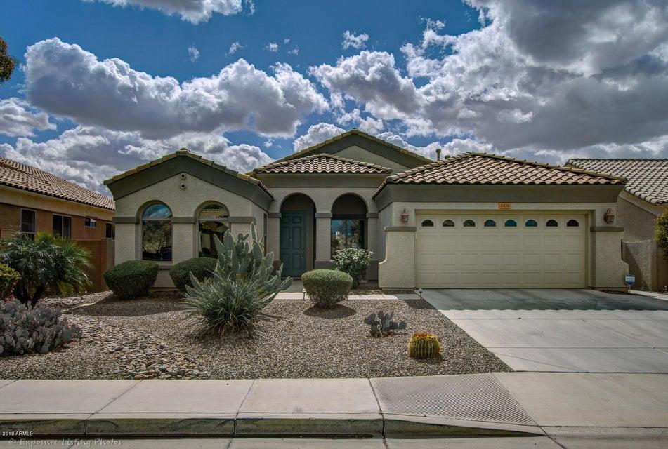2459 E Sequoia Drive Chandler, AZ 85286 - MLS #: 5741706