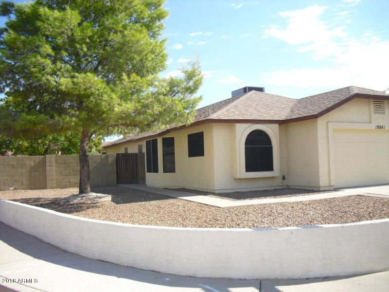 19841 N 46TH Drive Glendale, AZ 85308 - MLS #: 5741622