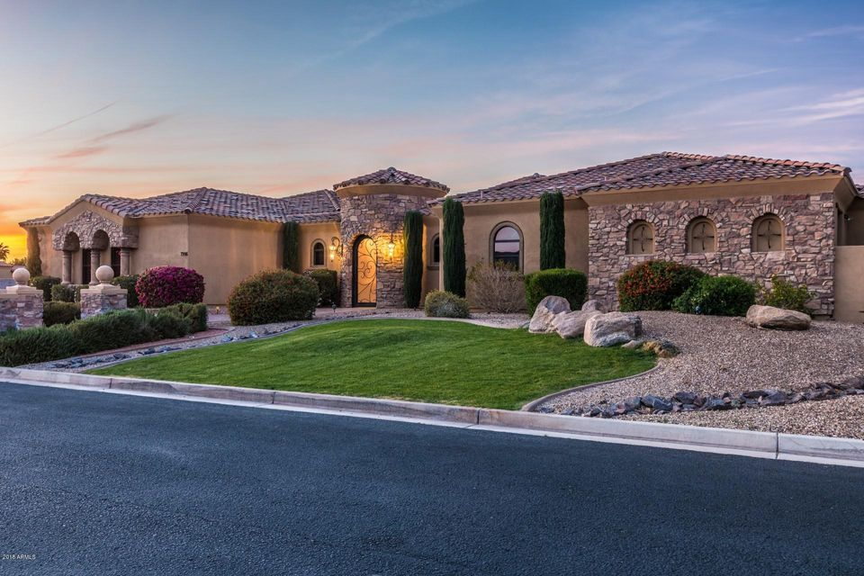 Photo of 7996 W VILLA CHULA Lane, Peoria, AZ 85383