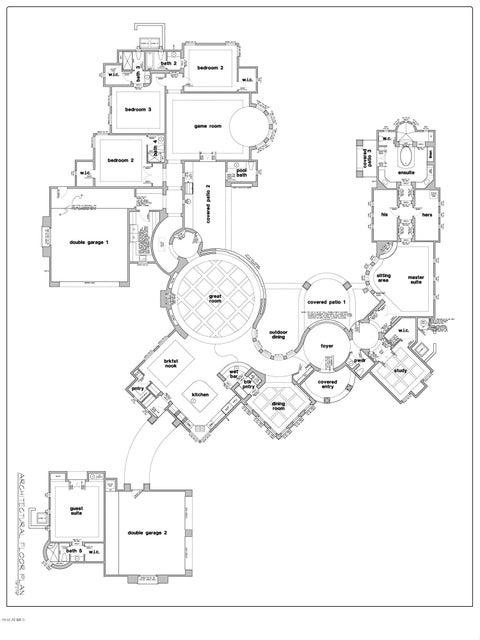 MLS 5698227 4439 E TURNBERRY Court, Gilbert, AZ