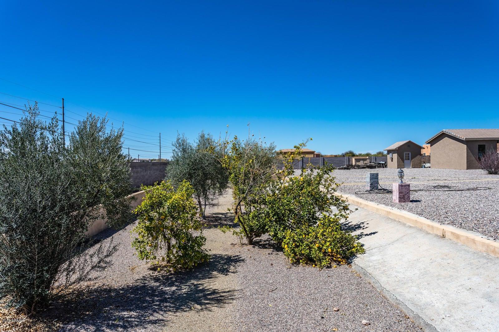 MLS 5741768 22815 W SIERRA RIDGE Way, Wittmann, AZ Wittmann AZ Luxury