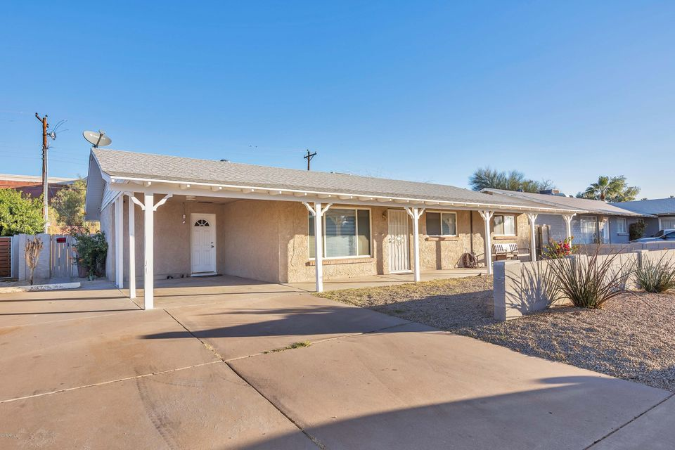 8026 E FAIRMOUNT Avenue Scottsdale, AZ 85251 - MLS #: 5741801