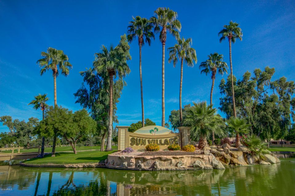 14416 W ZUNI Trail Surprise, AZ 85374 - MLS #: 5745391