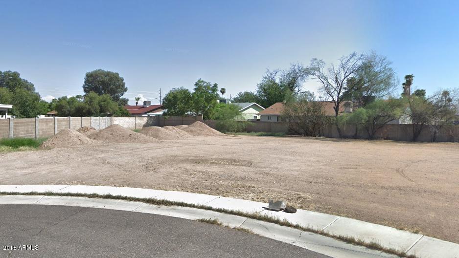 4337 W SHAW BUTTE Drive Glendale, AZ 85304 - MLS #: 5741759