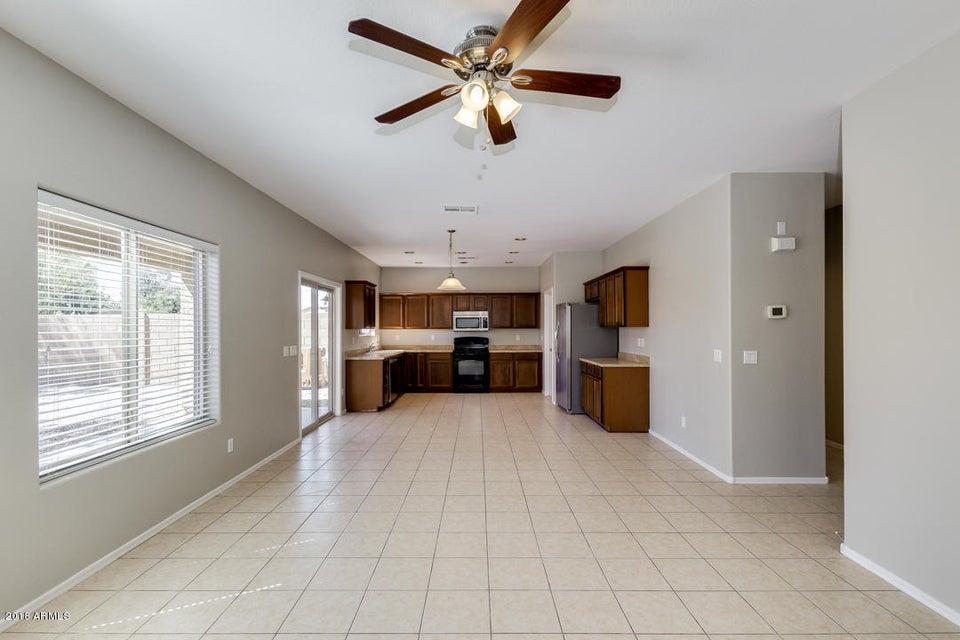 1179 E DESERT SPRINGS Way San Tan Valley, AZ 85143 - MLS #: 5741773