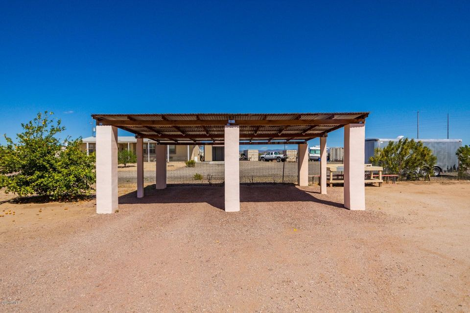 MLS 5742518 28103 N 194TH Drive, Wittmann, AZ Wittmann AZ Scenic