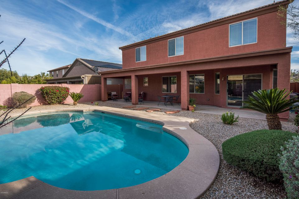 MLS 5745160 1674 W AGRARIAN HILLS Drive, Queen Creek, AZ Queen Creek AZ Private Pool