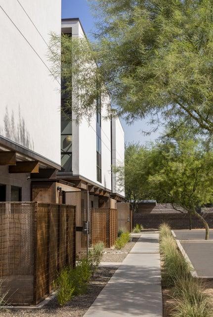 1717 N 1st Avenue Unit 107 Phoenix, AZ 85003 - MLS #: 5741835