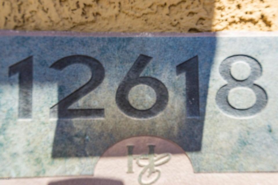 MLS 5741831 12618 W Sunnyside Drive, El Mirage, AZ 85335 El Mirage AZ Four Bedroom