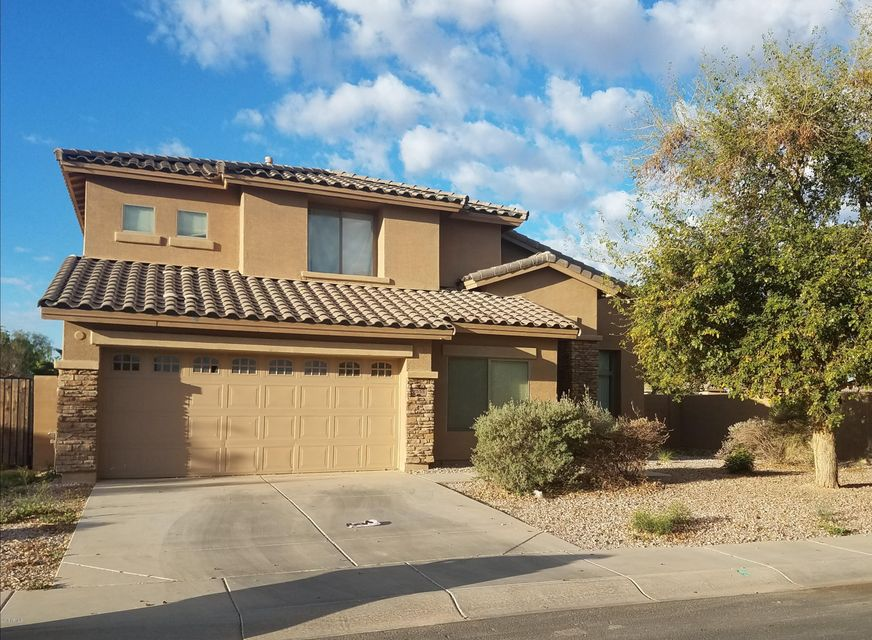 MLS 5741834 2555 E SAN ISIDO Trail, Casa Grande, AZ 85194 Casa Grande AZ Golf