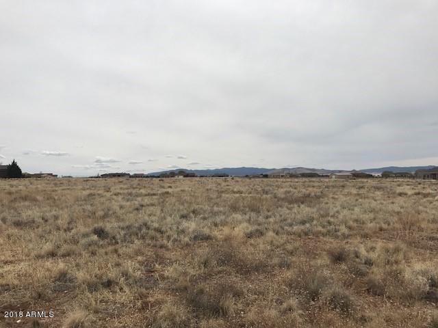 MLS 5741847 9374 E Dows Ranch Road, Prescott Valley, AZ Prescott Valley AZ Newly Built