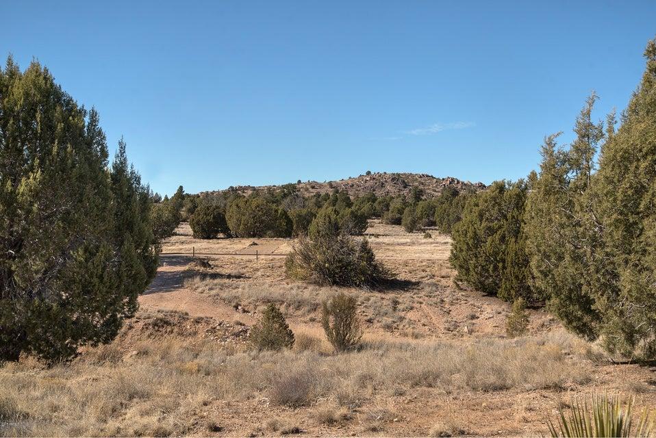 11940 W SIX SHOOTER Road Prescott, AZ 86305 - MLS #: 5741844