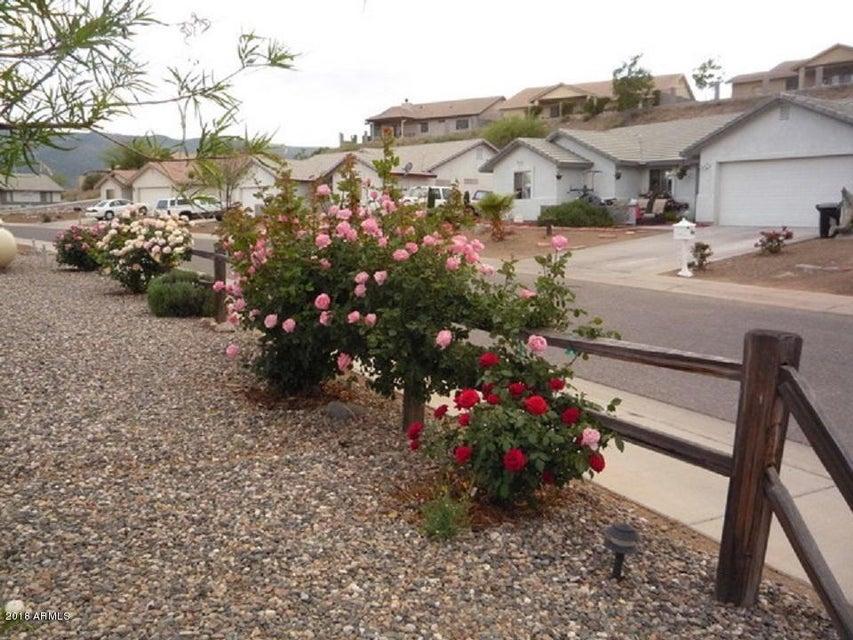 681 S HIGHLINE Lane Camp Verde, AZ 86322 - MLS #: 5739186