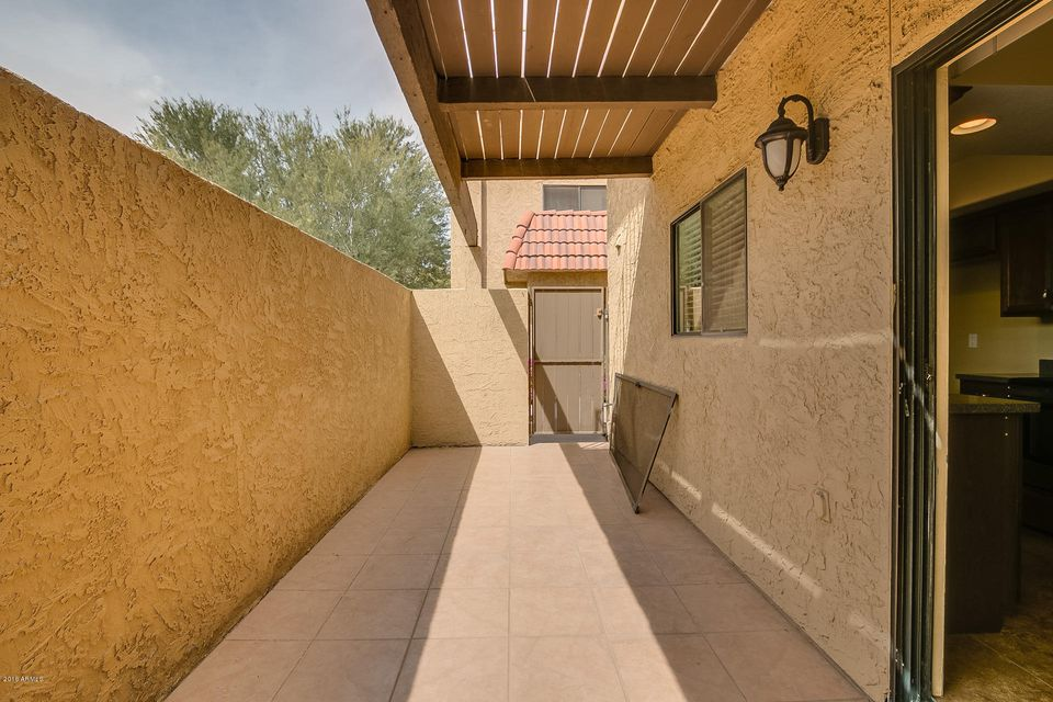16336 E PALISADES Boulevard Unit 18 Fountain Hills, AZ 85268 - MLS #: 5741947