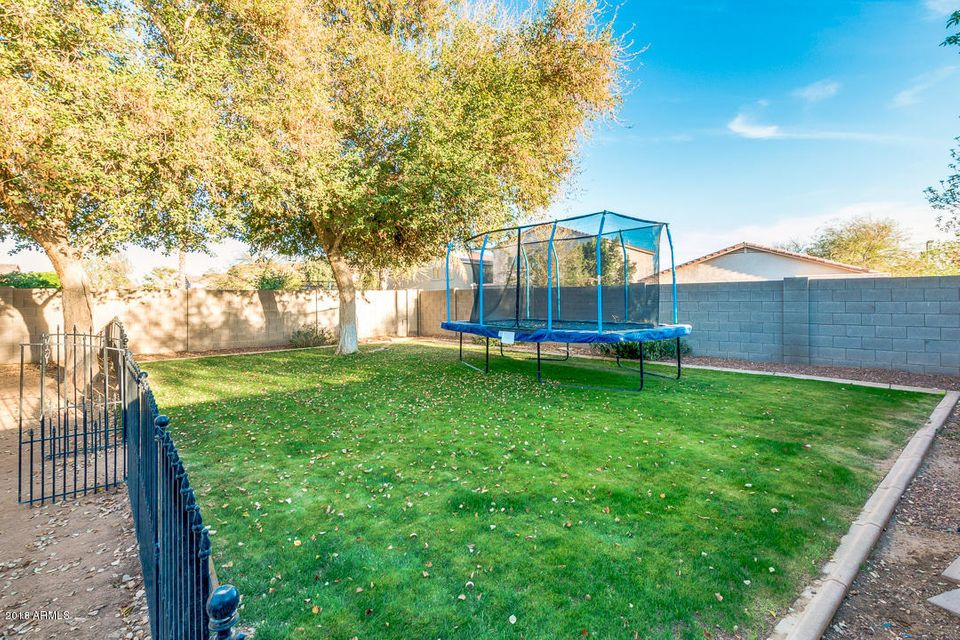 16865 W Marshall Lane Surprise, AZ 85374 - MLS #: 5736140