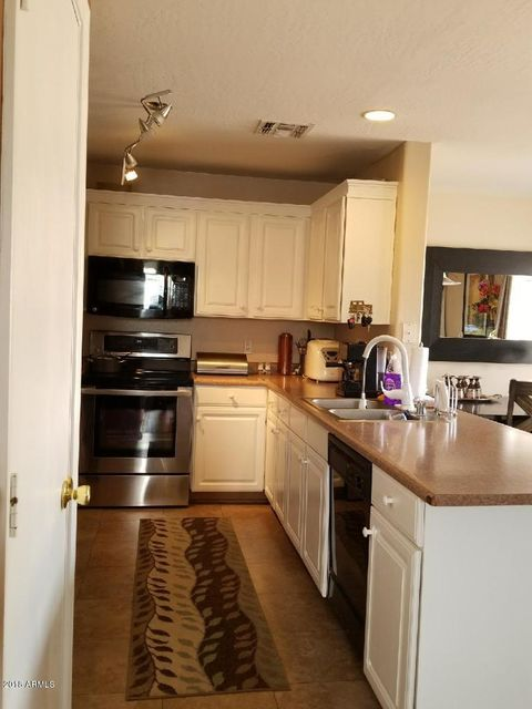 12037 W CORRINE Drive El Mirage, AZ 85335 - MLS #: 5722782