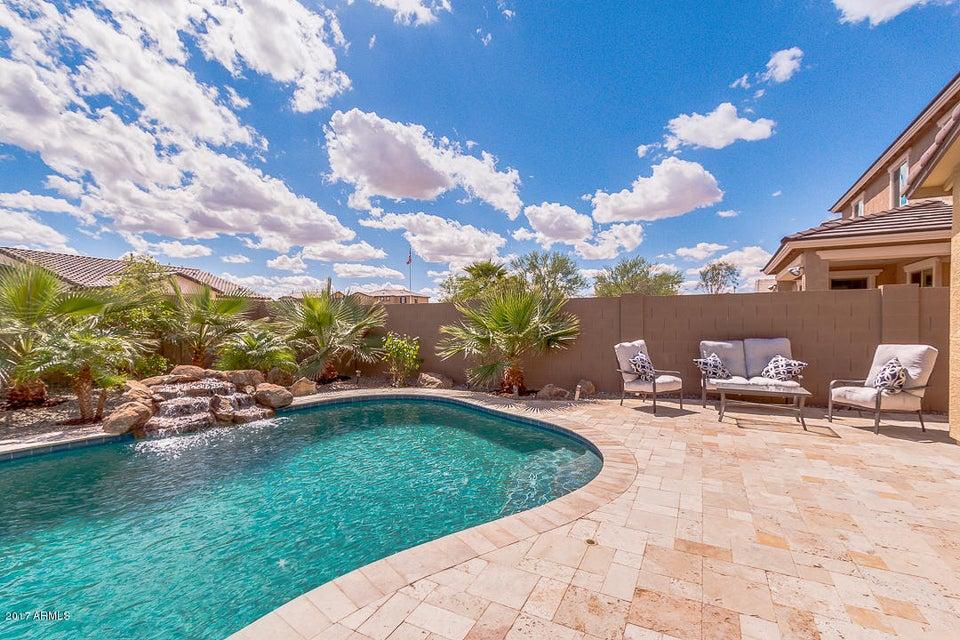 42181 W CHEYENNE Drive Maricopa, AZ 85138 - MLS #: 5745277
