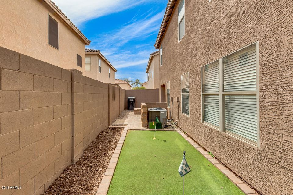 MLS 5742262 3925 S ILLINOIS Street, Chandler, AZ 85248 Chandler AZ Fox Crossing