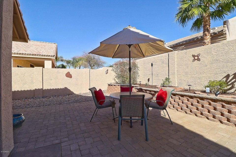 19823 N 90TH Lane Peoria, AZ 85382 - MLS #: 5743603